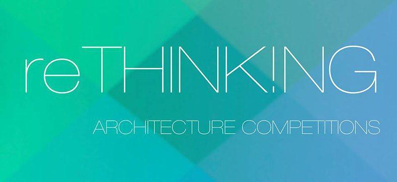 Sahara Eco House: nuevo concurso para arquitectos de reTH!NKING