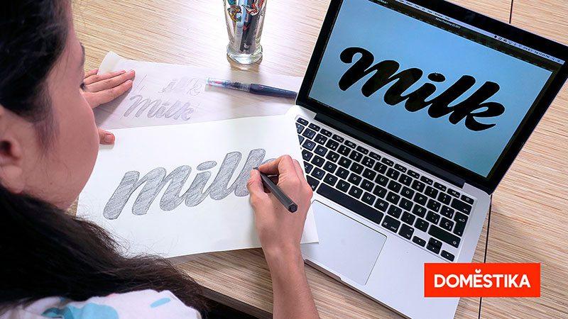Domestika pone en marcha su 1º convocatoria de becas para creativos