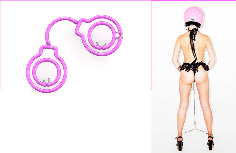 Porny, la visión femenina del porno diseñada por el estudio Pixies