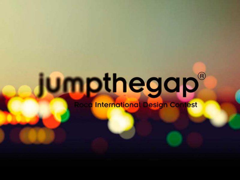 Premios jumpthegap al diseño de los baños del futuro