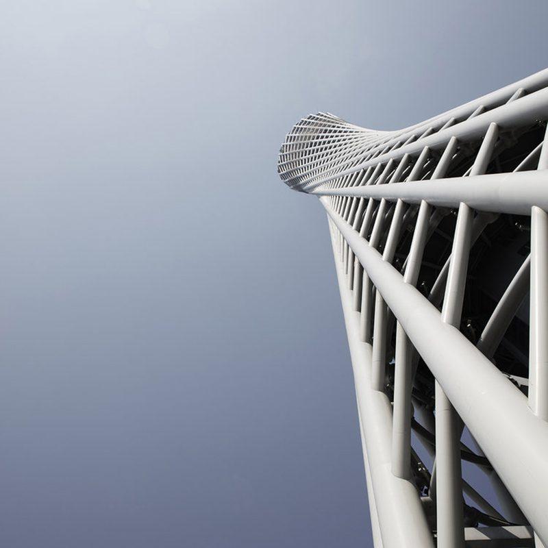 La fotografía arquitectónica de Kevin Krautgartner