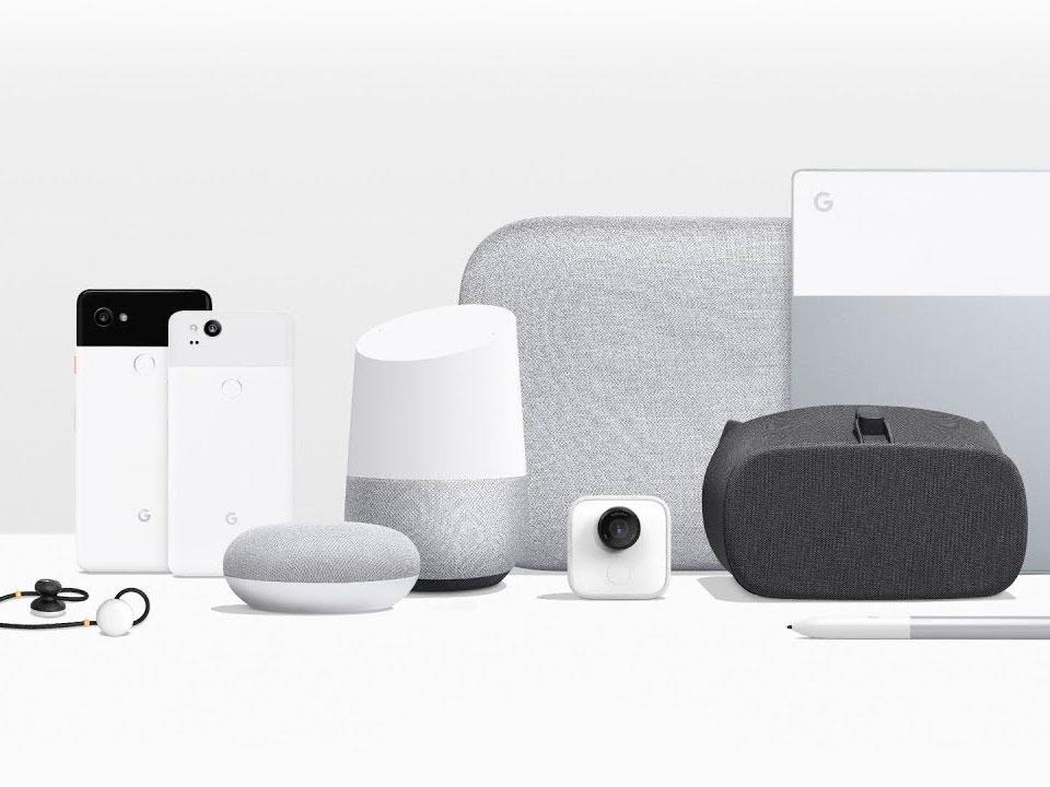 La Inteligencia Artificial, clave de la segunda generación de productos Google