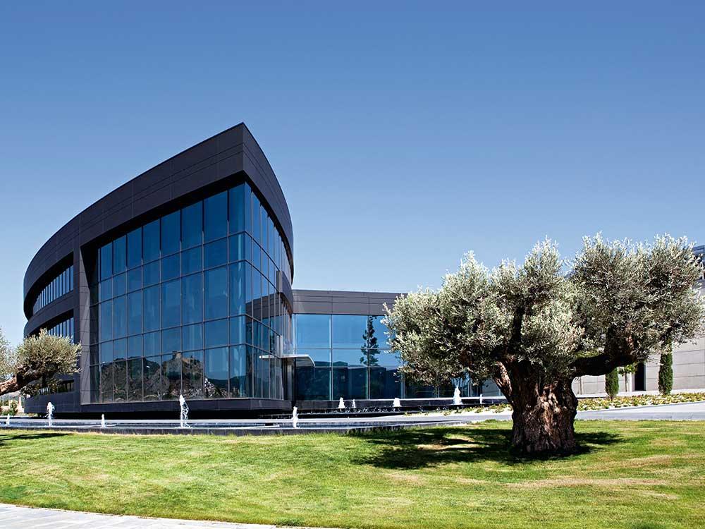 Premiado el Parque Tecnológico Actiu: instalaciones 100% autosuficientes