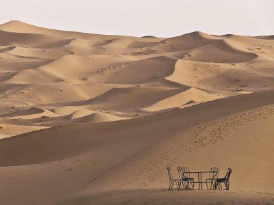 Sahara Eco House: nuevo concurso para arquitectos de ReThinking