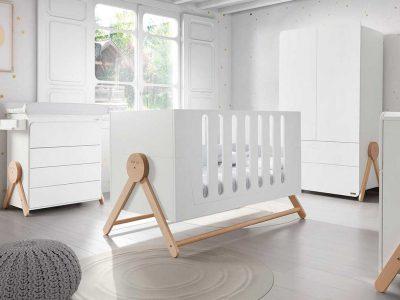 Swing de Vicente Peris Design, para Micuna, 2017