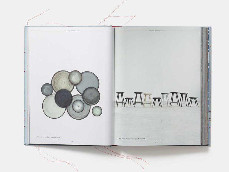 The Red Thread: Nordic Design. Un libro consagrado al diseño nórdico