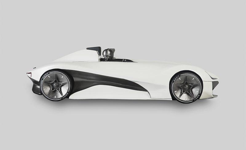 Alumnos del IED imaginan la conducción del futuro en un proyecto para SEAT
