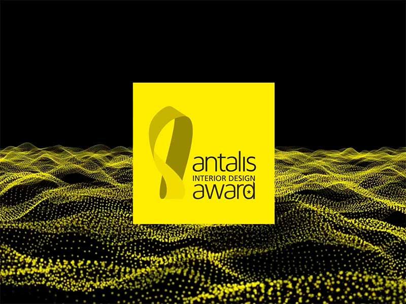 Antalis Interior Design Award: Simplemente imprime tu imaginación