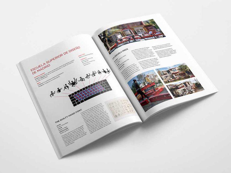 Experimenta presenta su edición impresa número 75