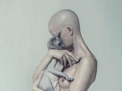 Close, serie fotográfica de la eslovaca Evelyn Bencicova