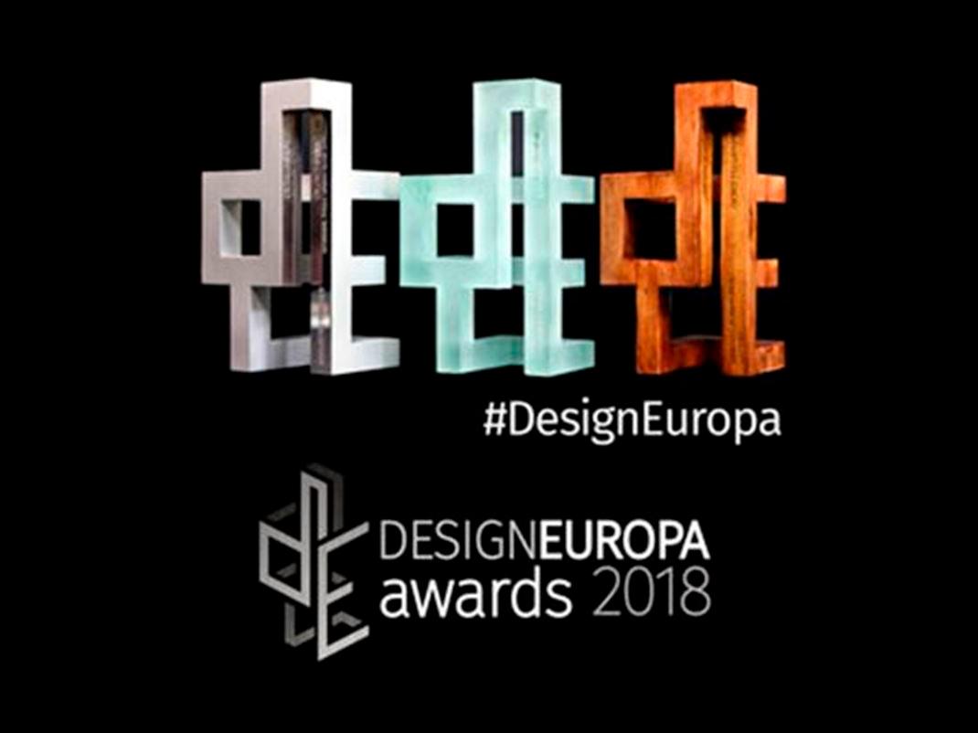 La EUIPO anuncia la segunda edición de los Premios DesignEuropa
