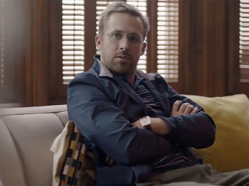 Papyrus, la obsesión de Ryan Gosling. Saturday Night Live y la tipografía de Avatar