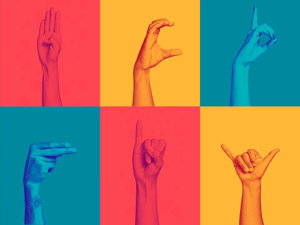 Diseño inclusivo: Uber lanza una web para aprender lenguaje de señas