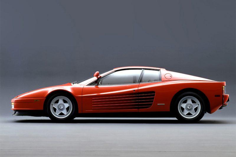 Ferrari: Under the Skin en el Design Museum de Londres