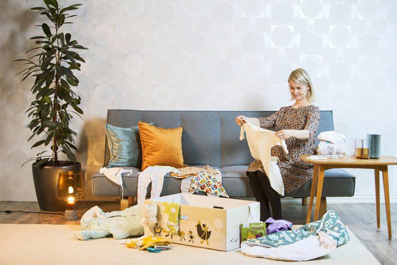 100 Objetos de Finlandia, 100 años de diseño finlandés