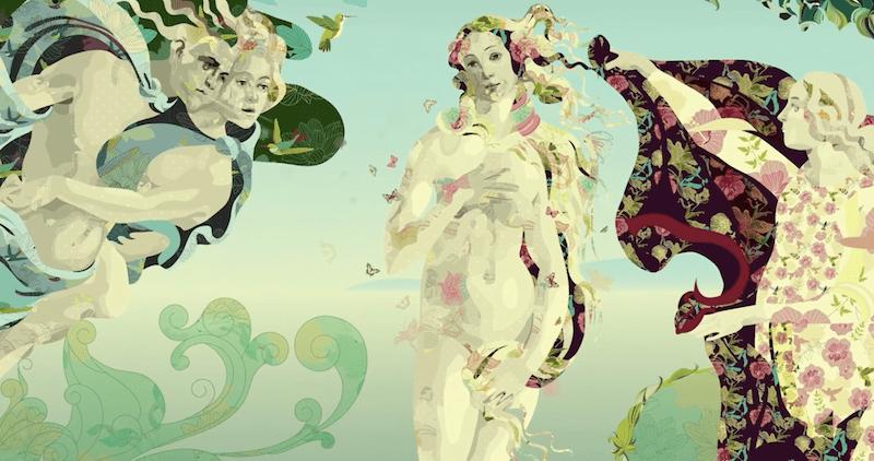 Un documental que enseña las batallas y los éxitos del Adobe Illustrator