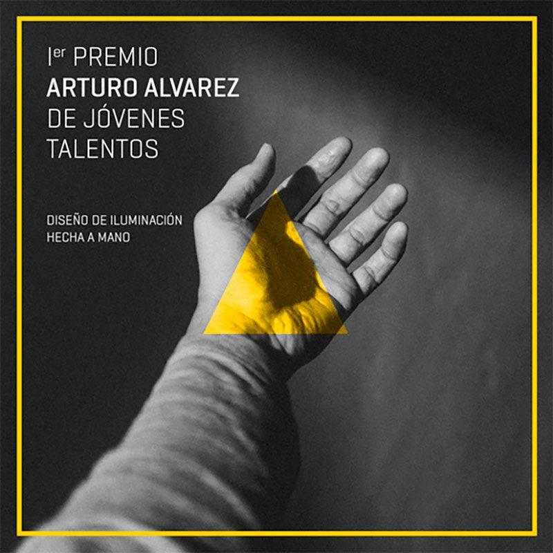 1º Premio Arturo Álvarez de Jóvenes Talentos. Apoyar el talento emergente
