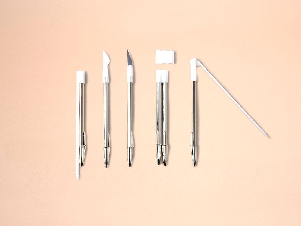 Bictools, kit de herramientas para diseño de Juan Carlos Fanes