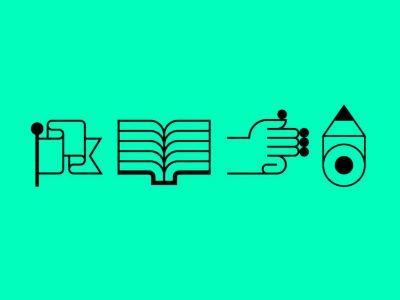 Escola Lateral, curso de diseño gráfico 2018
