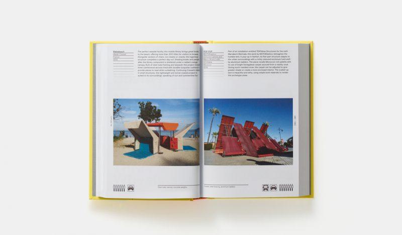 Movitectura: Arquitectura móvil. Un libro de Rebecca Roke