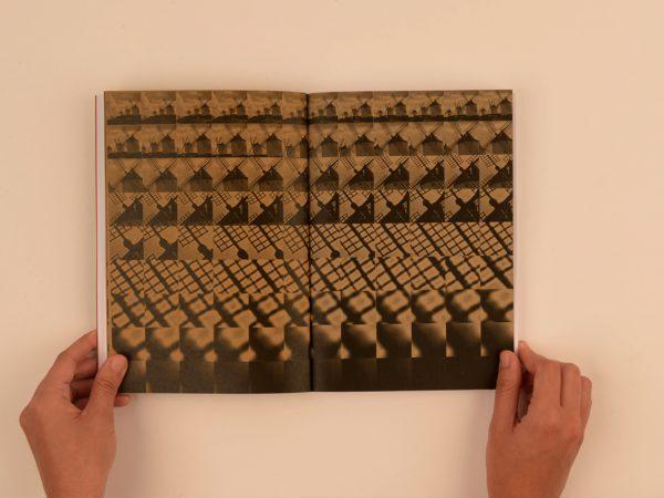 Colección Rutas de Don Quijote, de Sol Baires