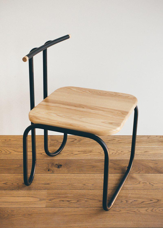 L01 - Chair, el diseño racional de Line Design Studio