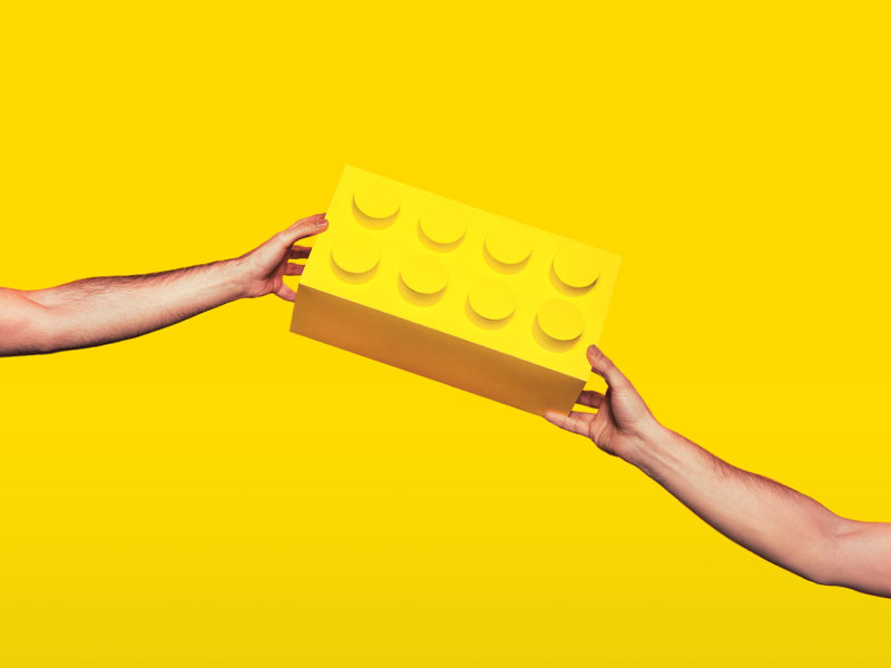 Entrevista a Ferran Mitjans y Oriol Armengou de Toormix: el diseño es la clave