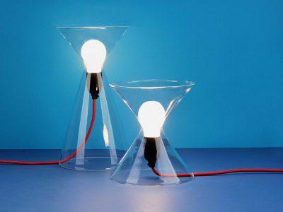 JAL, la lámpara minimalista y personalizable de MOS
