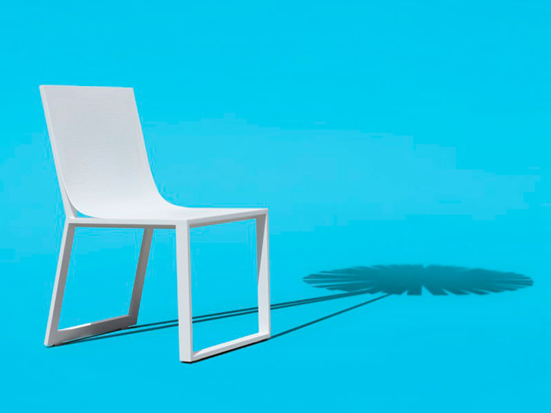 GandiaBlasco invita a estudiantes y jóvenes profesionales a participar la XII edición de su Concurso Internacional de Diseño de Mobiliario Exterior