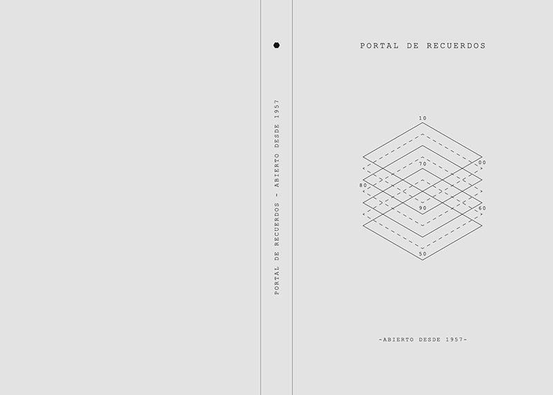 Portal de Recuerdos: un proyecto integral de Azul Recreo