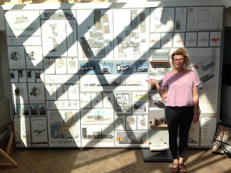 Convocatoria: Segunda edición del Young Talent Architecture Award