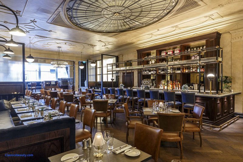 Abierta la convocatoria para participar en los Restaurant & Bar Design Awards 2018