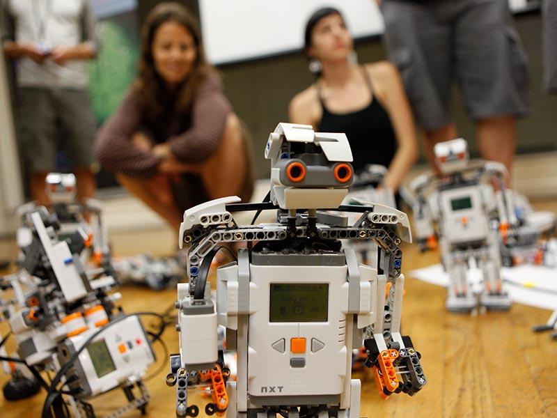 Singularity University, tecnologías exponenciales como respuesta a los desafíos mundiales