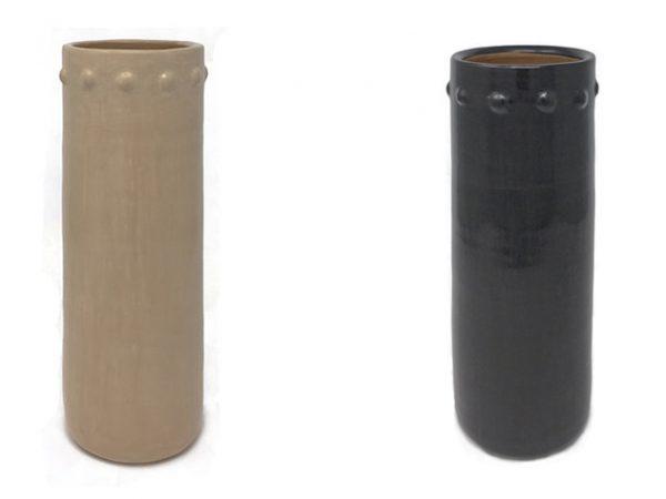 Productos Puente en cerámica artesanal. Foto cortesía de Puente.