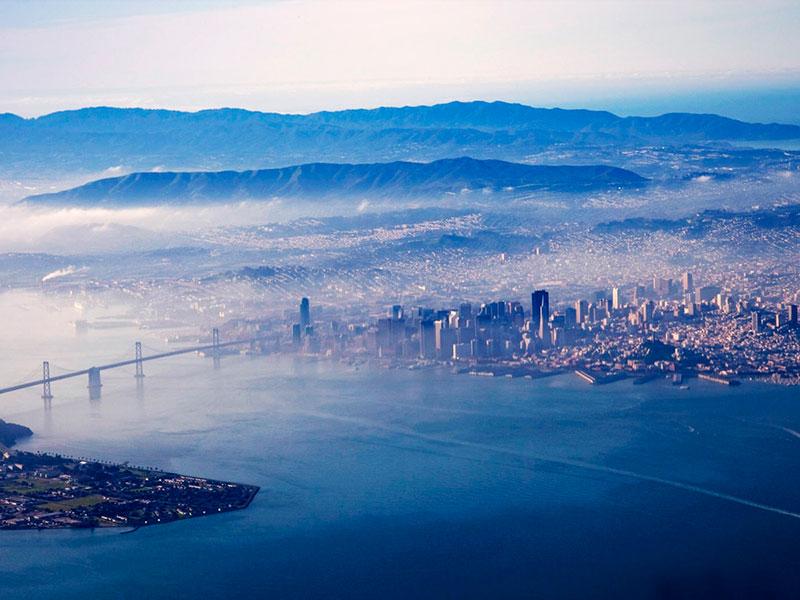 Bay Book House San Francisco, destinado a estudiantes de arquitectura y jóvenes arquitectos
