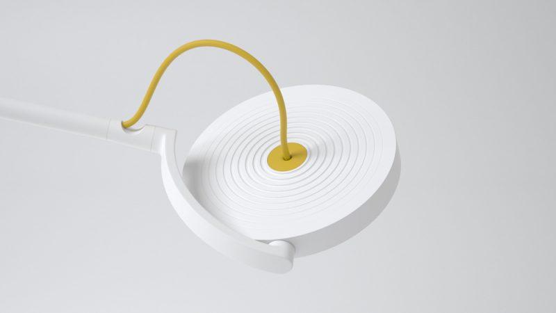 MyLiFi, de Oledcomm. Diseño eliumstudio