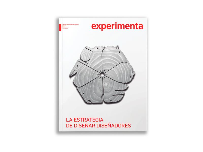 Experimenta presenta su edición impresa número 76