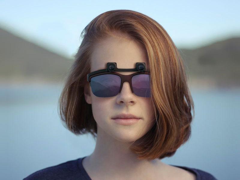 Diseño inclusivo: Eyesynth, ver a través del oído