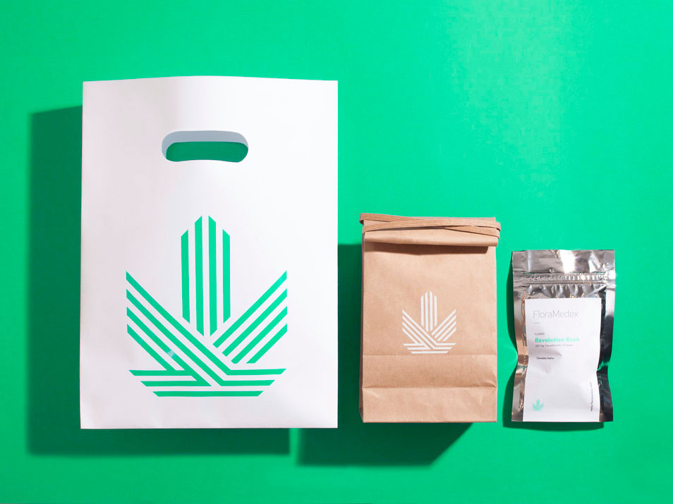 FloraMedex, el dispensario de marihuana medicinal de La Tortillería