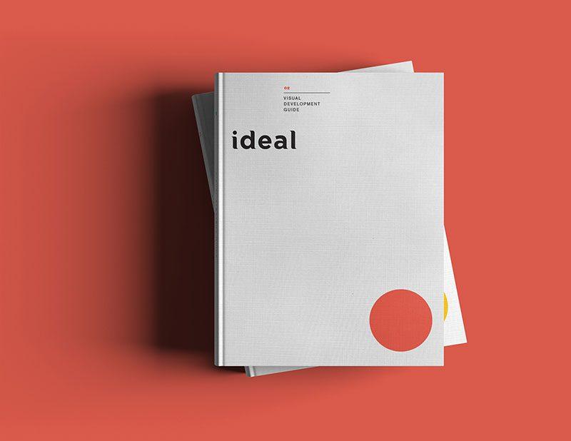 Ideal, rebranding de Krishnapriya Dutta Gupta