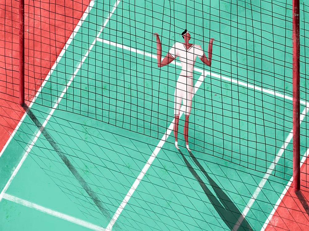 Ilustración editorial: la elocuencia de Pepe Serra