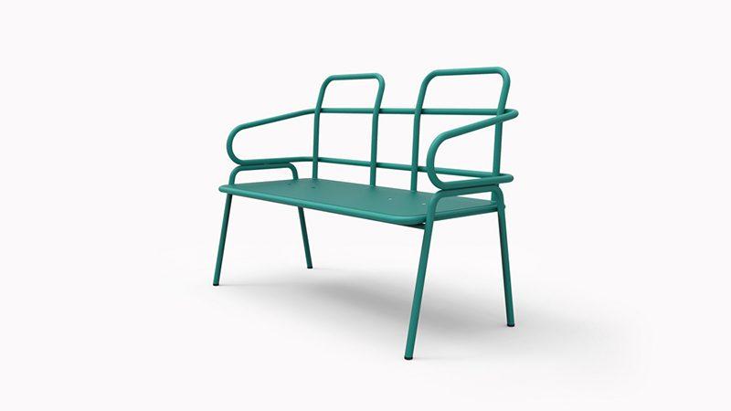 Miglena Collection, diseño de Mustafa Başaran para su firma Gliese Design