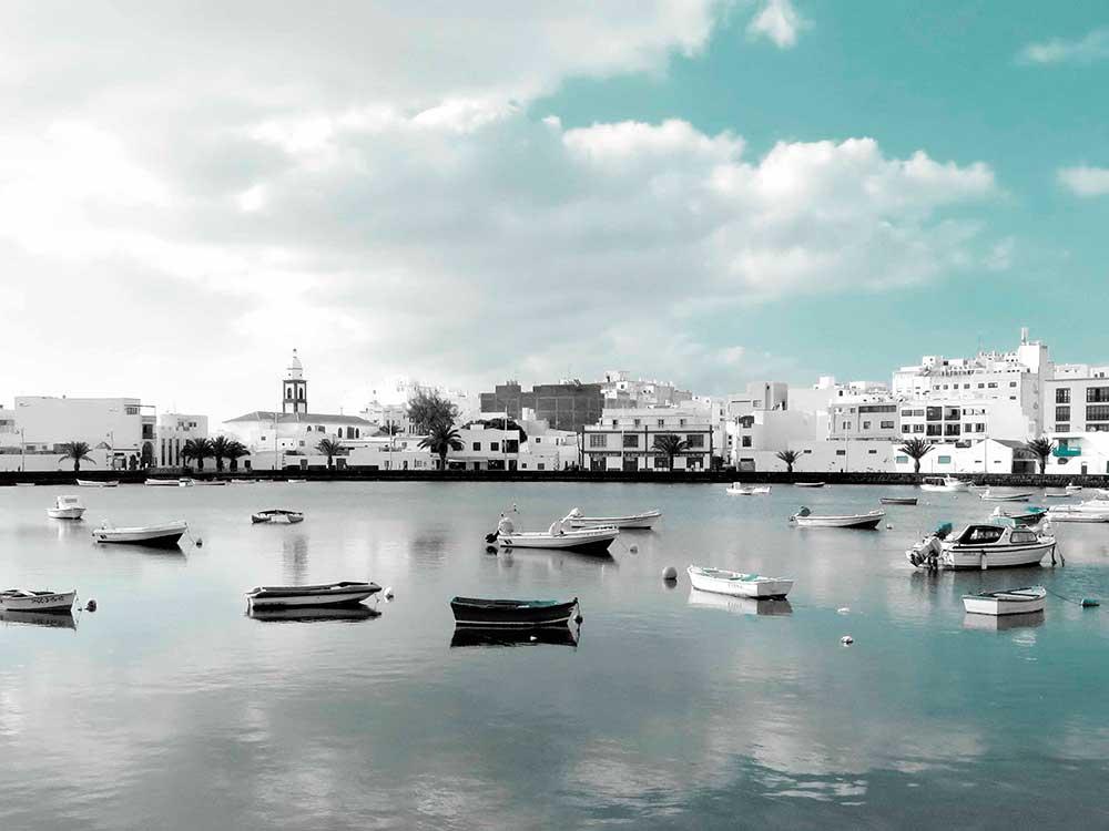 ReThinking y Lanzarote invitan a arquitectos a diseñar la plaza central