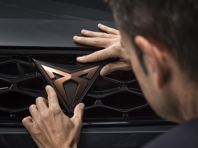 Cupra, una nueva marca de vehículos con identidad propia