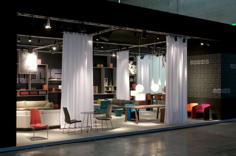 Nuevas propuestas para la decoración de la casa reconocidas a nivel mundial en la Feria Salone del Mobile de Milano.Del 7 al 22 de abril.