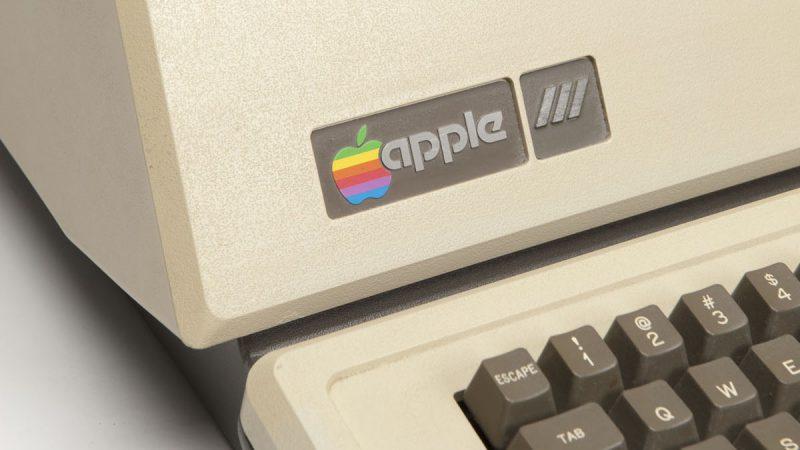 El fallido diseño de Apple III y una recomendación técnica que hizo historia
