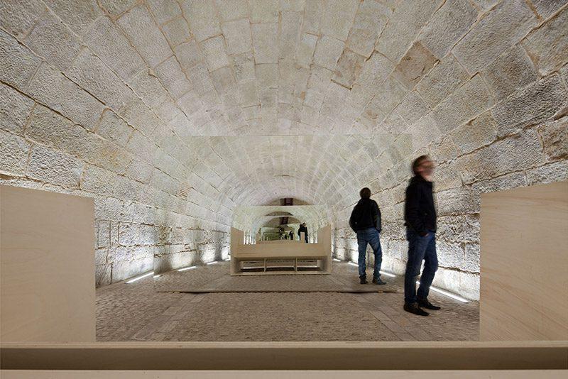Del 27 de abril al 1 de mayo Concéntrico 04 celebra la cuarta edición del Festival de Arquitectura y Diseño de Logroño.