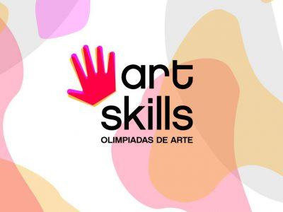 Art Skills, las primeras olimpiadas de arte