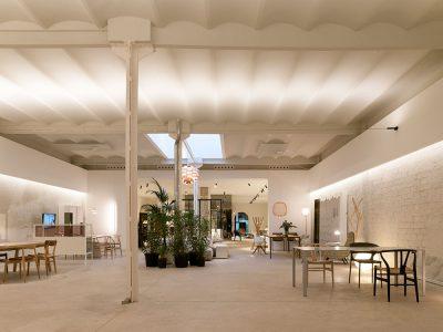 Cosín Room, el nuevo showroom de Cosín Estudio en Valencia