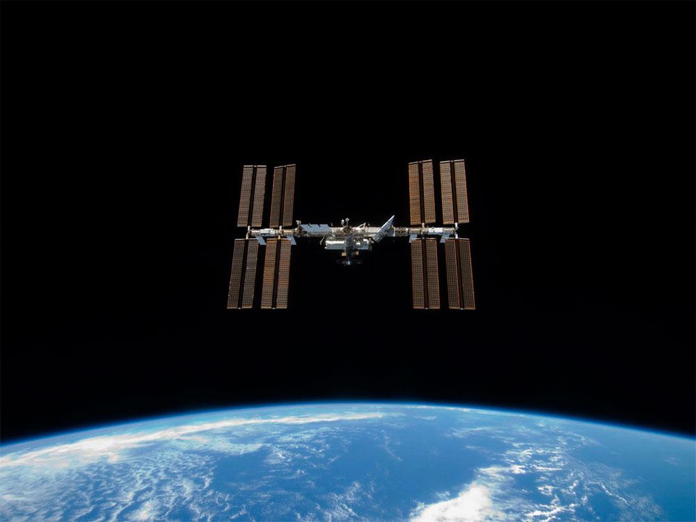 Diseño 3D y gravedad cero: la primera herramienta fabricada en el espacio